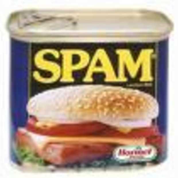 Spam percentage in juli op hoogste punt 2008