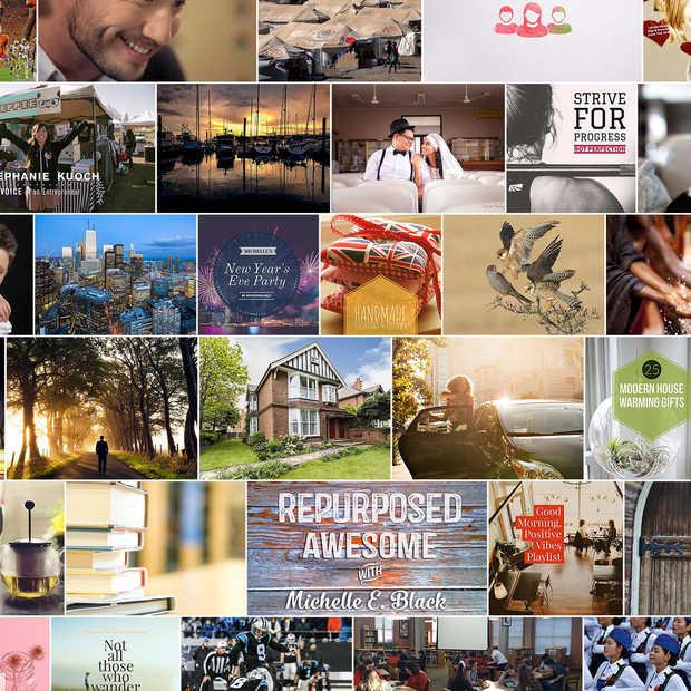 Visual storytelling apps voor iedereen: Adobe Spark!