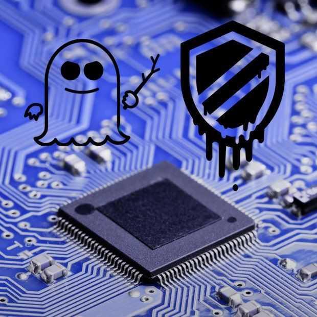 Elke computer van laatste 20 jaar is kwetsbaar voor nieuwe hacks