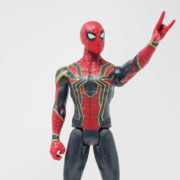 Disney heeft plannen om Spider-Man volledig terug te kopen