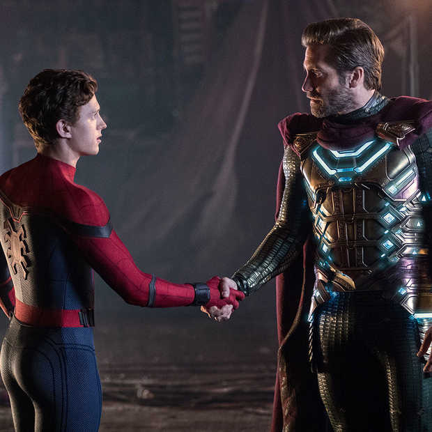Spider-Man: Far From Home, gaat verder na Avengers: Endgame