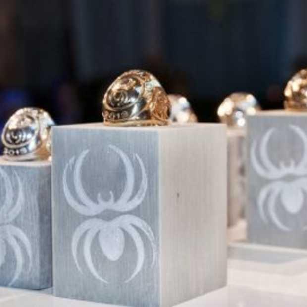 Spinawards: KLM en DDB & Tribal Amsterdam grote winnaars