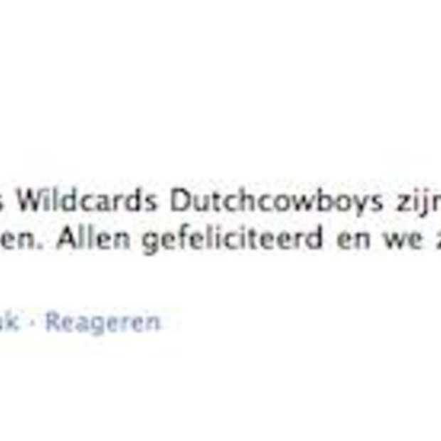 SpinAwards wildcards Dutchcowboys voor Hago Next, Eten doe je samen en Taggin.me