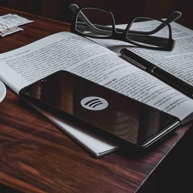 Spotify introduceert Q&A en Polls voor interactievere podcasts