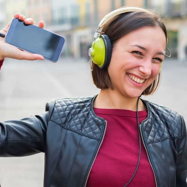 Spotify's gratis variant wordt een stuk interessanter na update