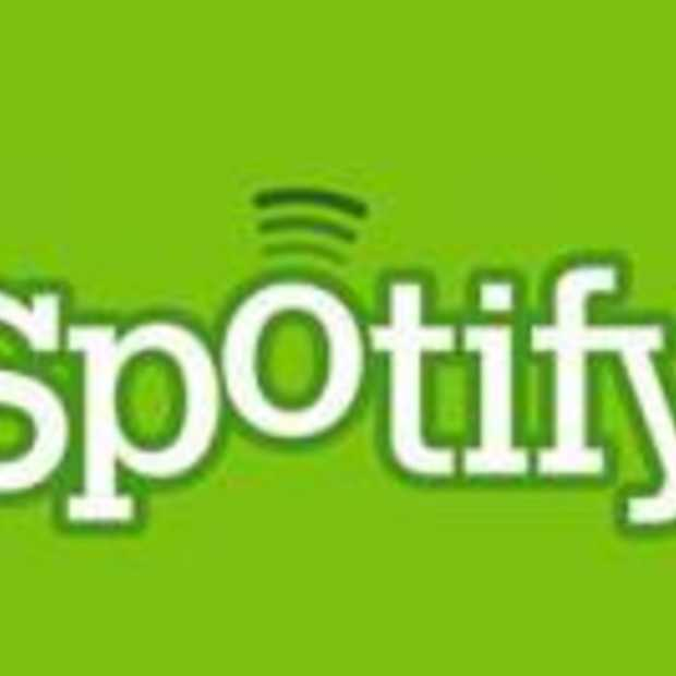 Spotify nu in Nederland te gebruiken