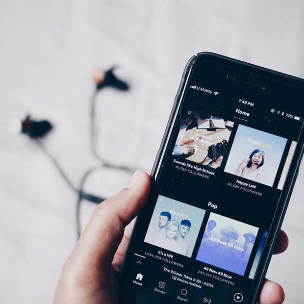 Spotify Wrapped 2019: wat luisterde jij dit jaar op Spotify?