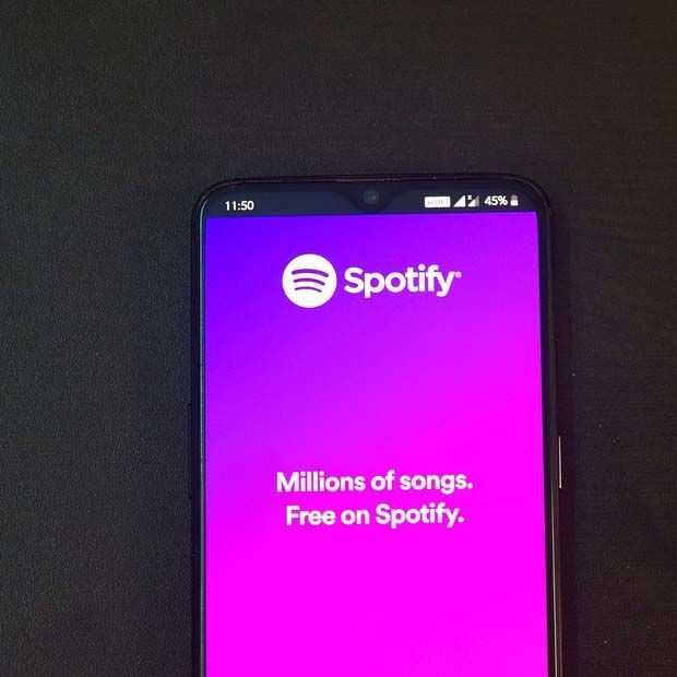 Spotify wil socialer worden met Tastebuds