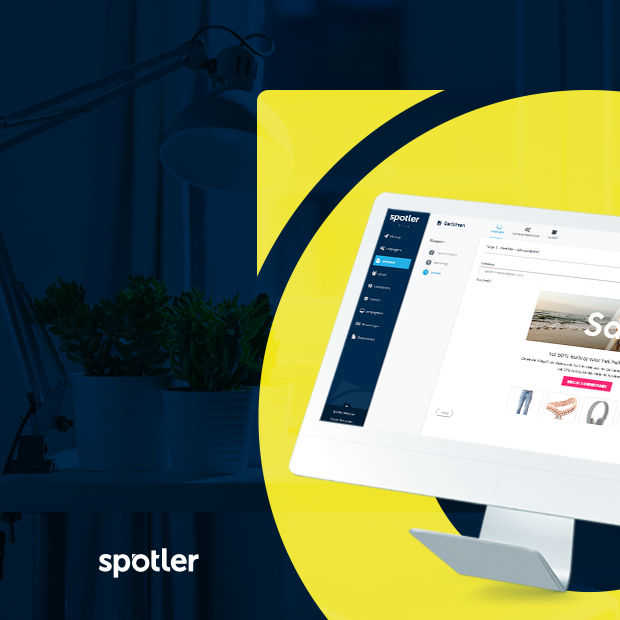 E-mail marketing software MailPlus wordt Spotler