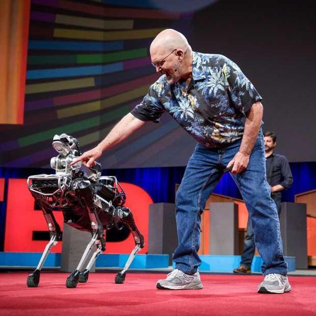 Boston Dynamics gaat robothond SpotMini vanaf 2019 verkopen