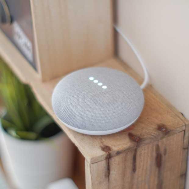 Voice search: zoekresultaten op eerste pagina van Google zijn relevant