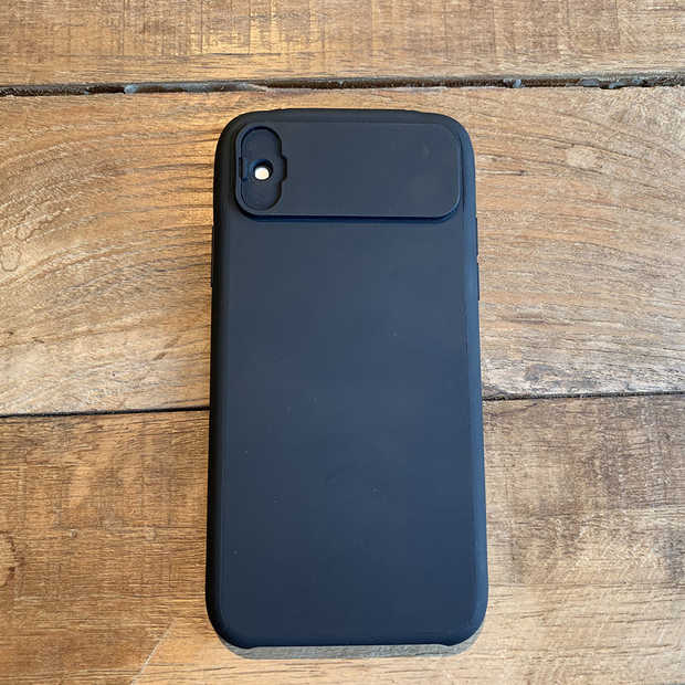 Nu op Kickstarter: Spy-Fy iPhone Privacy Case