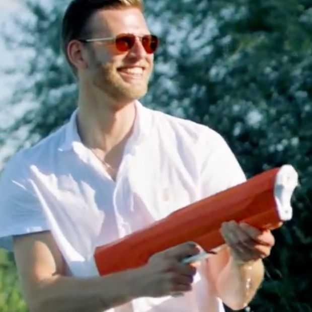 De Spyra One is het meest geavanceerde waterpistool ooit