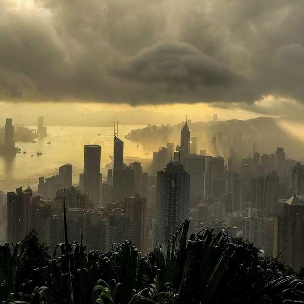 Uitdagingen voor de stad van de toekomst