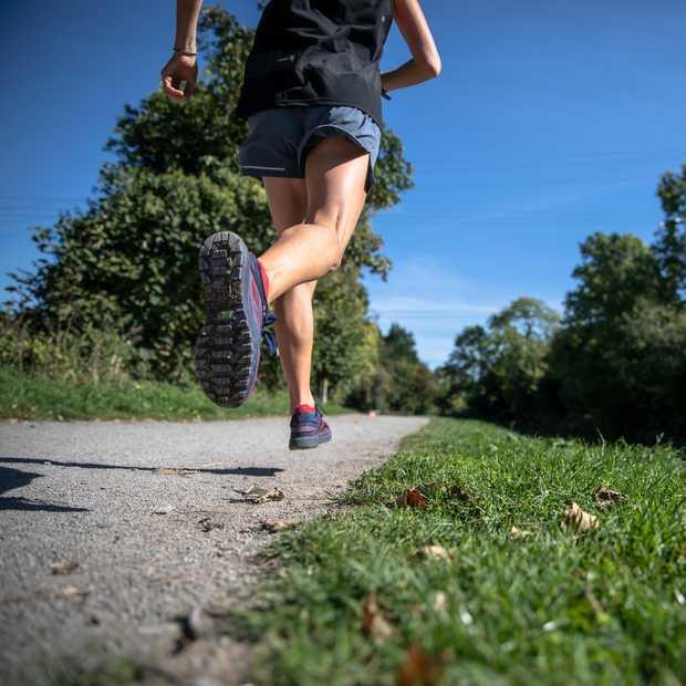 Harvard wetenschappers ontwikkelen robot shorts voor het hardlopen