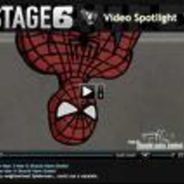 Stage6.com houdt er mee op