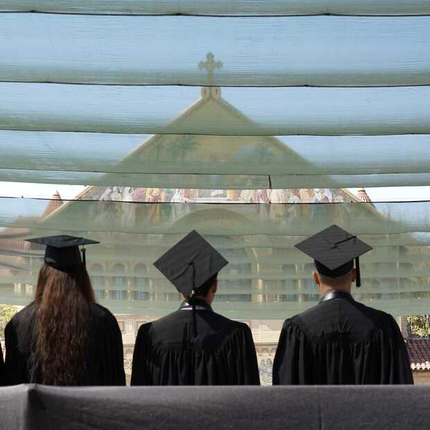 De best bekeken video's van de afgelopen 6 maanden van de beste universiteiten ter wereld.