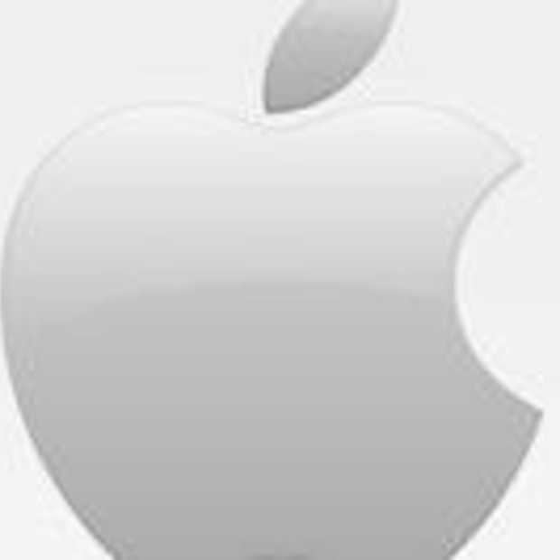Stapt Apple met 'iAd' in advertising?