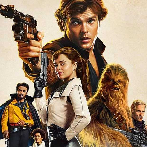 Het is Star Wars dag: inhakers, trailers en merchandise voor 4 mei