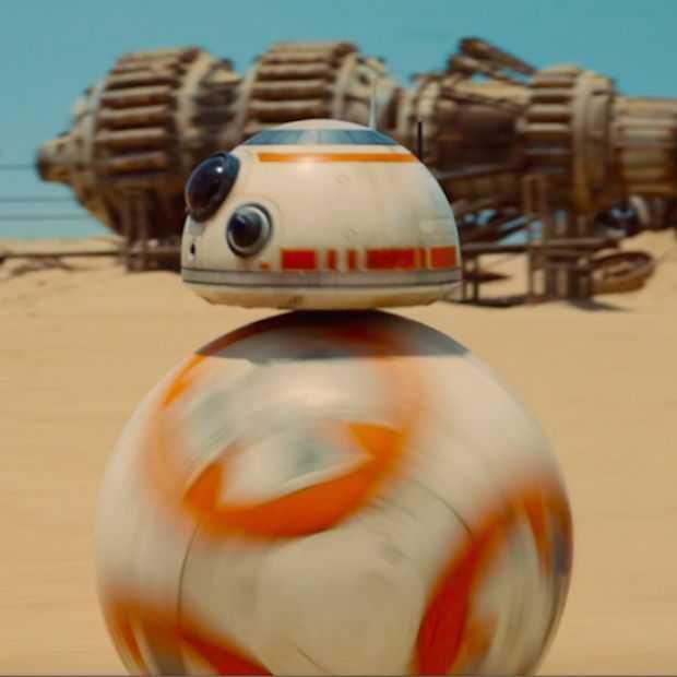 Vijf hightech fantasieën uit Star Wars die steeds meer werkelijkheid worden.