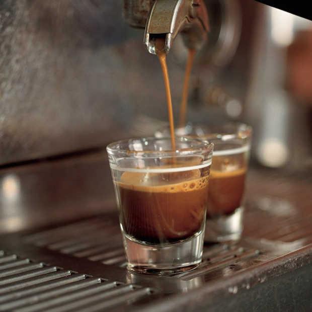 Vanaf nu: extra shot espresso in je Starbuckskoffie