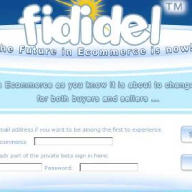 Start-up Fididel: real-time online prijsonderhandeling