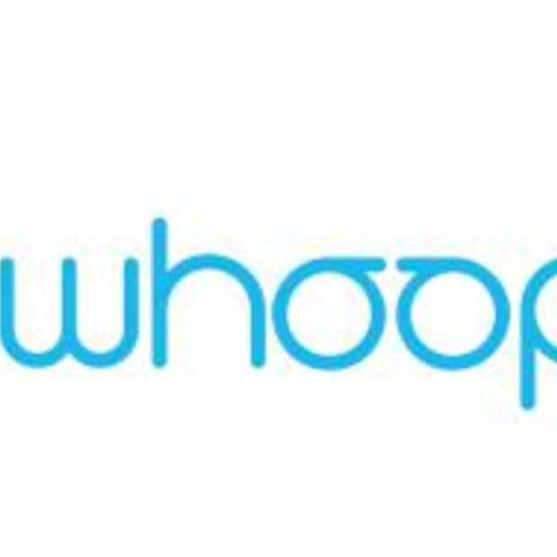 Start-up Whoopaa combineert privé en zakelijke social media