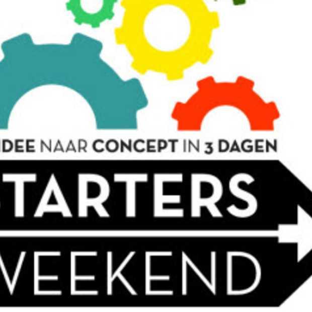 Startersweekend Gelderland - 26 t/m28 oktober 2012