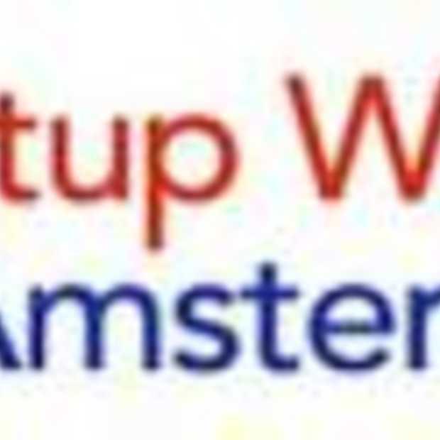 Startup Weekend komt weer naar Amsterdam