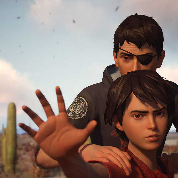 Steam: deze games bepaalden 2020