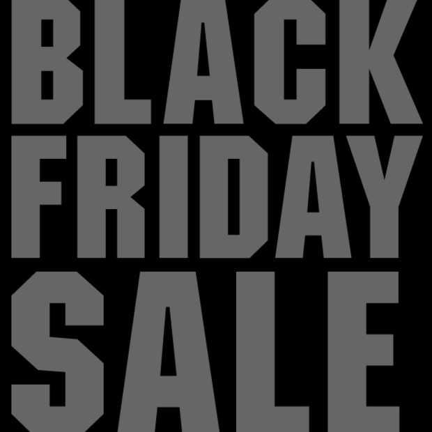 Steeds meer consumenten vermijden 'Black Friday' en kiezen voor 'Cyber Monday'