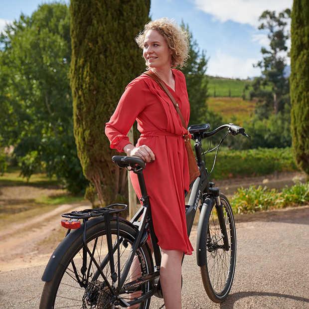 Stella doet meer dan alleen het verkopen van e-bikes