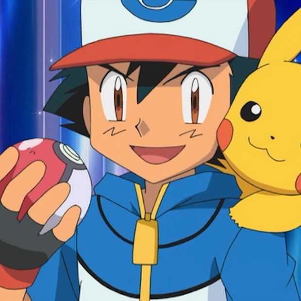 Deze vrouw sprak de stem in van Ash Ketchum uit Pokémon