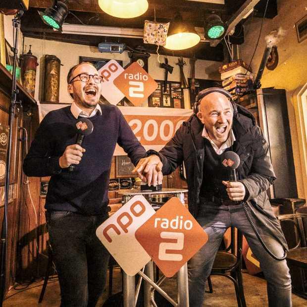 Je kan vanaf nu weer stemmen voor de Top 2000 van NPO Radio 2
