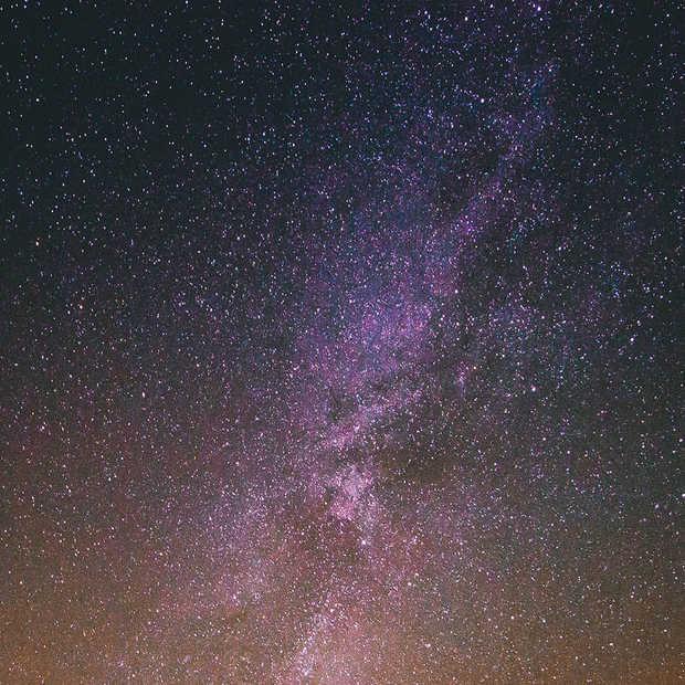 NASA gaat op 40 km hoogte kijken naar het ontstaan van sterren