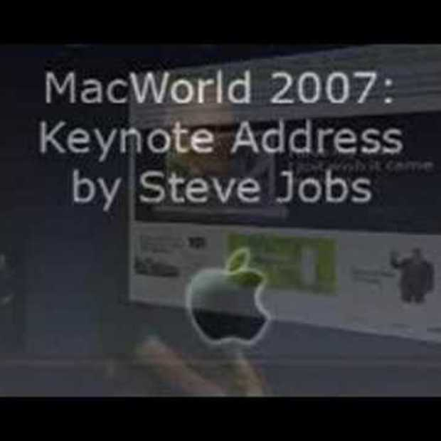 Steve Jobs: We are Green Apple