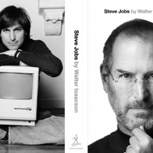 Steve Jobs by Walter Isaacson: de biografie