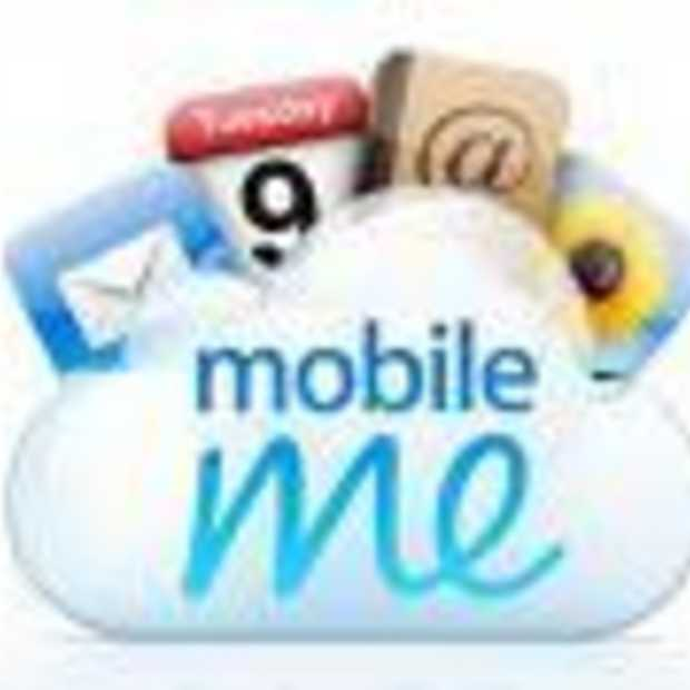 Steve Jobs en MobileMe: de e-mail