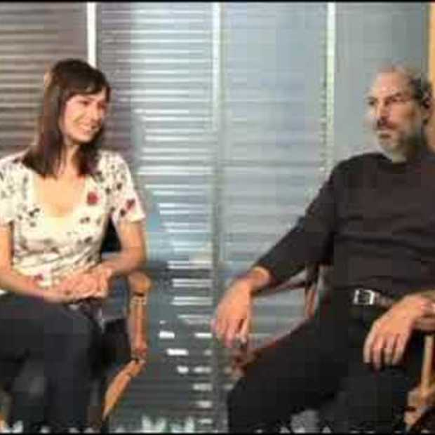 Mahalo Daily - Steve Jobs interview