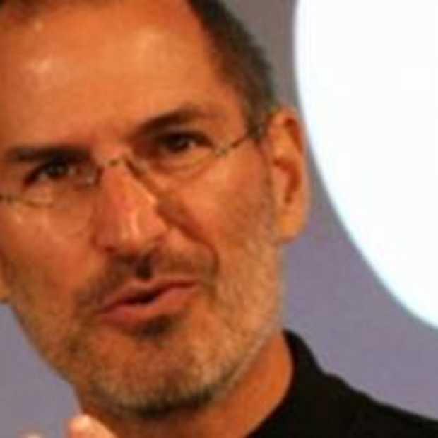 Steve Jobs legt uit waarom Apple gestopt is met Flash (en andere technologieën)