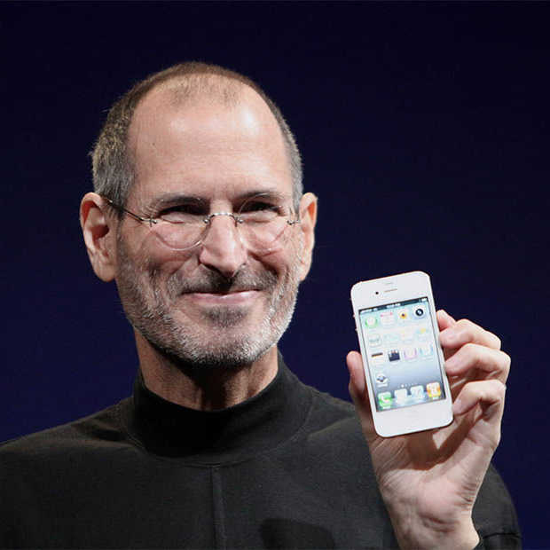 Still remembering Steve Jobs