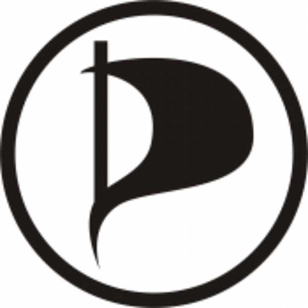 Stichting Brein zet vizier weer op Piratenpartij