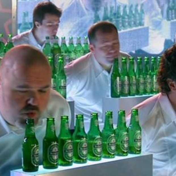 STIVA: In 2013 op 6 jongerenzenders geen alcoholreclame
