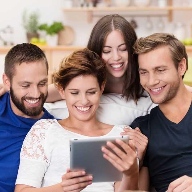 Nederlanders van alle leeftijden zeggen hun tv-abonnement op