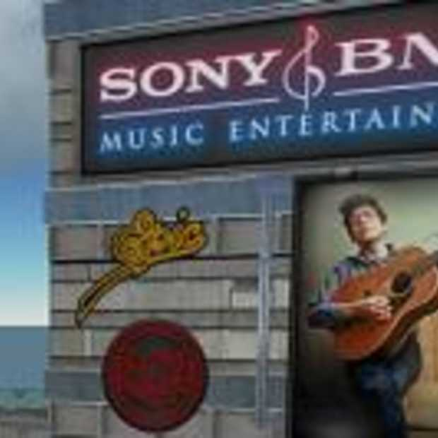 Stopt Bertelsmann met SONY-BMG?