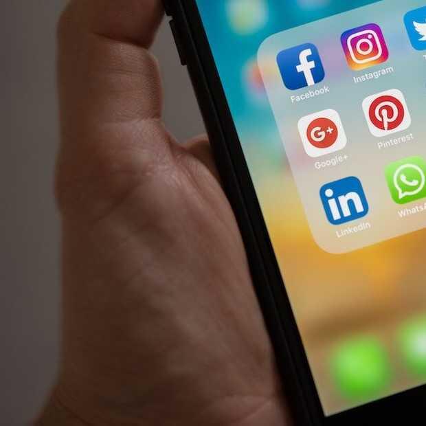 WhatsApp, Instagram en Facebook down: grote storing