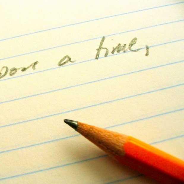 Zo word je een goed storyteller: denk als uitgever