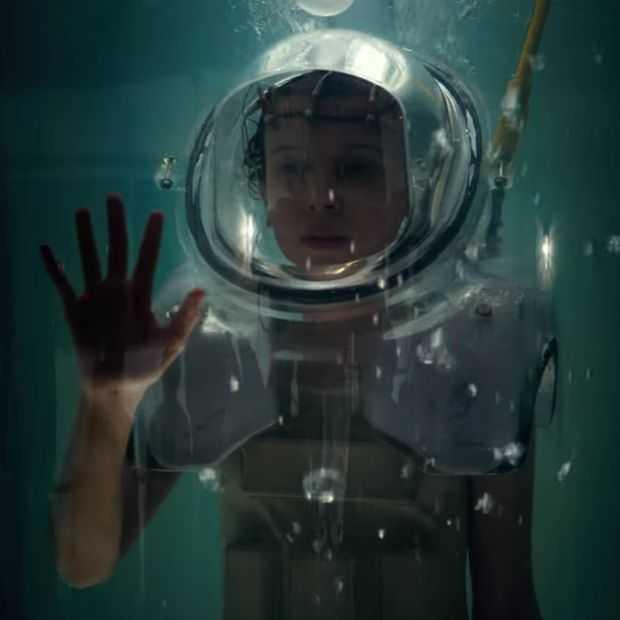 Deze hele korte Stranger Things 3-teaser gaat achter de schermen