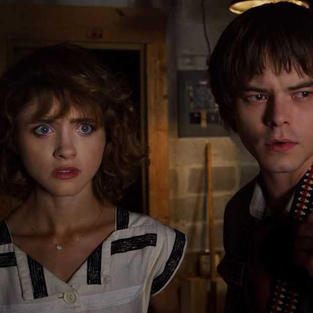 Pure horror! De nieuwste en laatste trailer voor Stranger Things 3