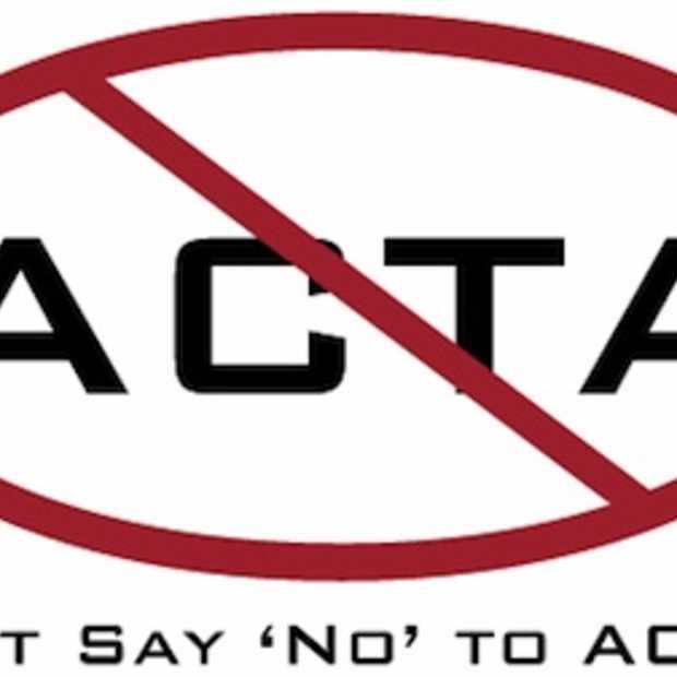 """""""Streep door ACTA is een overwinning voor democratie"""""""
